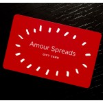 Amour Gift Card