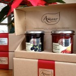 Amour Lovers Gift Set